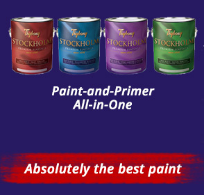 Absolutely the Best Paint
