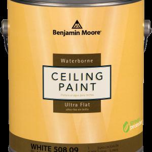 benjamin moore aura waterborne interior paint. Black Bedroom Furniture Sets. Home Design Ideas