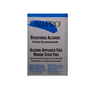 AllPro Denatured Alcohol