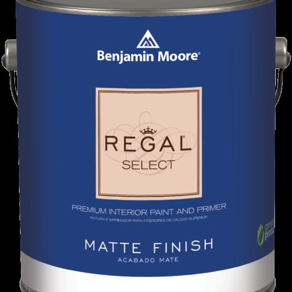Benjamin Moore Regal Select Waterborne Interior Paint