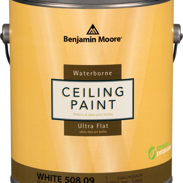 Benjamin moore waterborne ceiling paint thybony paint for Benjamin moore paint review